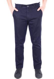 Calça 2170 Jeans Traymon Regular Azul
