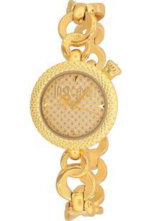 Relógio Just Cavalli Feminino Wj29010X