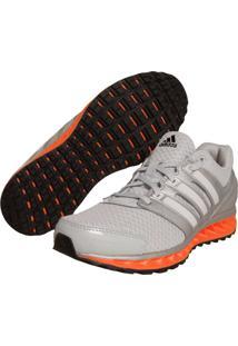 Tênis Adidas Performance Falcon Elite 3 W Cinza