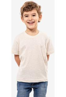 Camiseta Linho Niños 500057