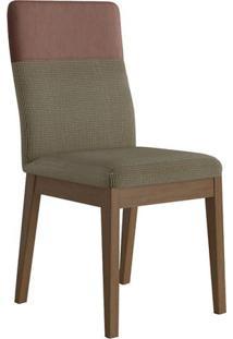 Cadeira Runa- Dapple 72 & Natural- 92X45X45Cm- Provincia