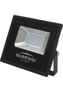 Refletor Led Tech 10W Bivolt Branco Frio 6500K - 74106000 - Blumenau - Blumenau