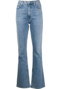 Citizens Of Humanity Calça Jeans Skinny Bootcut - Azul