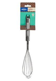 Batedor Manual Fio 32Cm Em Aço Inox - Brinox