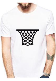 Camiseta Coolest Cesta Masculina - Masculino