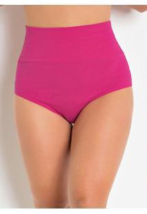 Calcinha Modeladora Pink