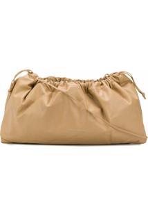 Studio Amelia Maxi Drawstring Bag - Neutro