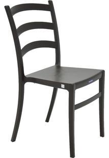 Cadeira Nadia Tramontina 92034109 Summa Marrom