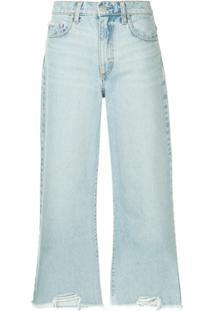 Nobody Denim Calça Jeans Skylar - Azul