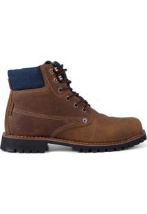 Bota Levi'S® Work Boots Jackson Masculina Levi'S® Work Boots Jackson