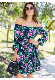 feba3413fa Vestido Bonprix Classico feminino