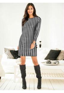 514a0167c Vestido Classico Tubinho feminino | Gostei e agora?