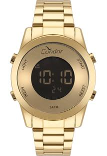 Relógio Condor Feminino Cobj3279Aa/4X