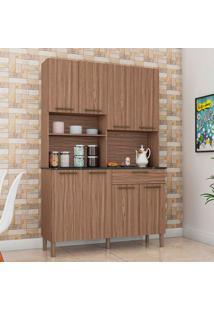 Cozinha Compacta Tannat Gold 8 Pt 1 Gv Sevilha