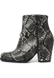 Bota Damannu Shoes Florence Phyton