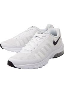 Tênis Nike Sportswear Air Max Invigor Branco