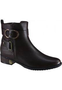 Bota Ramarim Ankle Boot