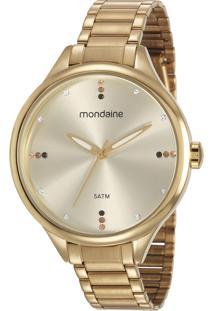Relógio Mondaine Feminino 53670Lpmvde1