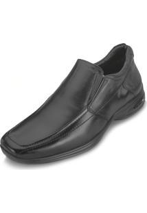 Sapato Social Jota Pe 30002 Preto