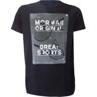 4494fae90ecc0 Camiseta Mormaii Disclosure Masculina - Masculino