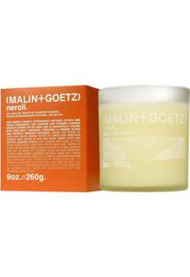 Malin + Goetz Vela Aromatizada - Neutro