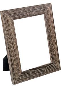 Porta-Retrato Memphis Mdf Escuro 15X20Cm