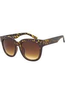 Óculos Ray Flector Dorkink Buckingham Rf283Co - Feminino
