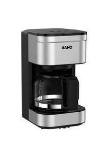 Cafeteira Filtro Arno Preferita Cfpf Inox 750Ml - 220V