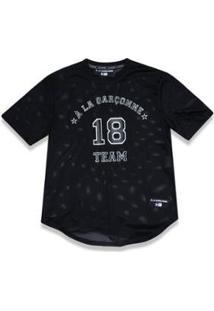 Camiseta New Era Feminina A La Garçonne - Feminino