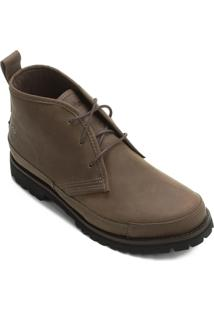 Bota Timberland Ek Leather Chukka Ls - Masculino