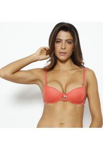 2fdba0bd6 Sutiã Cori Morena Rosa feminino