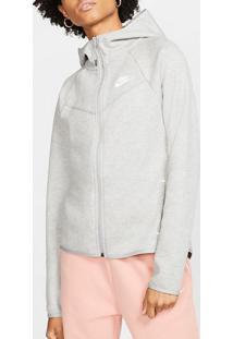 Jaqueta Nike Sportswear Windrunner Tech Fleece