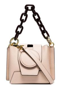 Yuzefi Daria Cross-Body Bag - Rosa