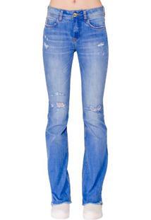 Calça Jeans Flare Cory Colcci