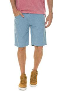 Bermuda Timberland Cargo Webster Lake Stretch Masculina - Masculino