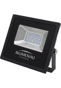 Refletor Led Slim 10W Bivolt Verde - 74105000 - Blumenau - Blumenau