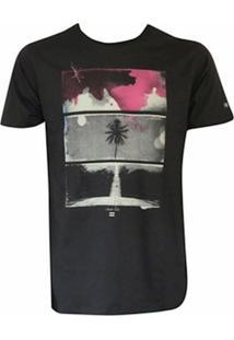 Camiseta Route 73 Billabong Masculina - Masculino
