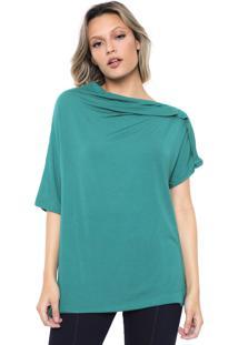 Camiseta Forum Prega Verde