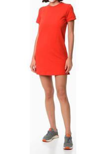 Vestido Mc Malhão Flame - Vermelho - P