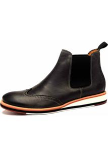 Bota The Box Project Union Carbono Masculina - Masculino