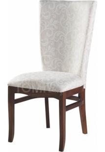 Cadeira Bari - Floral - Tommy Design