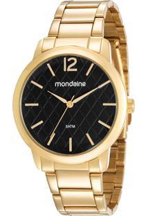 Relógio Mondaine Feminino 53607Lpmvde2