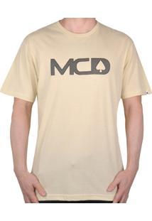 Camiseta Mcd Bored - Masculino