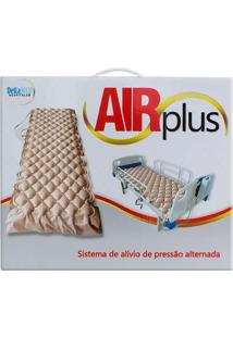 Colchão Pneumático Air Plus Dellamed