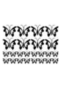 Adesivo De Parede - Borboletas - 012An-P