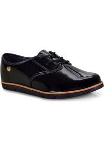 6ed24cfd0 Sapato Marca Oxford Outono Inverno 2015 feminino   Starving