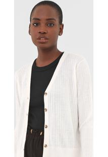 Cardigan Lã Banana Republic Tricot Washable Merino Ribbed Bege