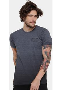 Camiseta Yellowl Degradê Masculina - Masculino