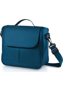 Bolsa Térmica Cool-Er Bag Azul Multikids Baby