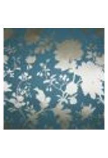 Papel De Parede Vinílico Bright Wall Y6130609 Com Estampa Contendo Floral